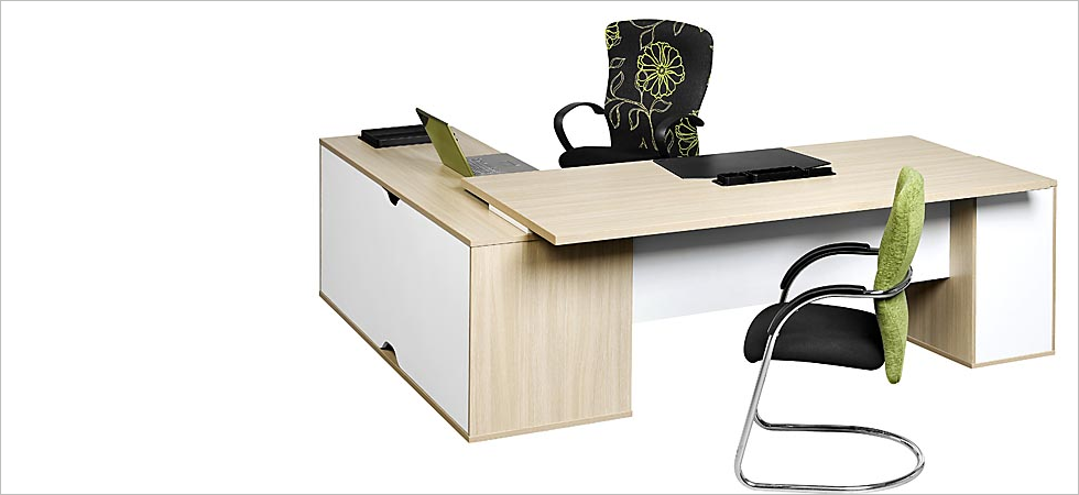 Phalo Executive Desk