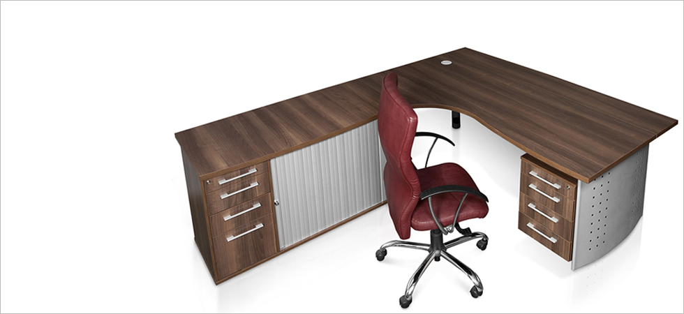 Nguni Executive Desk